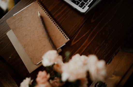Schreiben ist ein Handwerk